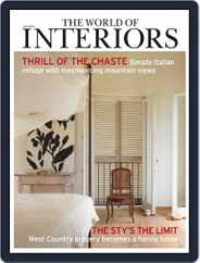 The World of Interiors (Digital) Subscription July 1st, 2019 Issue