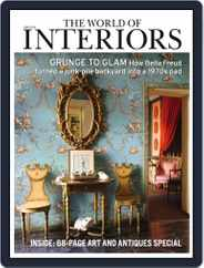 The World of Interiors (Digital) Subscription June 1st, 2019 Issue