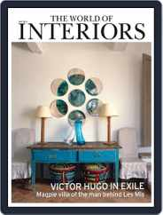 The World of Interiors (Digital) Subscription May 1st, 2019 Issue