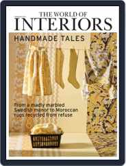 The World of Interiors (Digital) Subscription February 1st, 2019 Issue