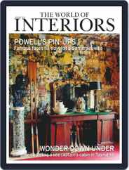 The World of Interiors (Digital) Subscription January 1st, 2019 Issue