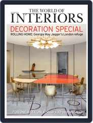 The World of Interiors (Digital) Subscription October 1st, 2018 Issue