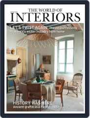 The World of Interiors (Digital) Subscription August 1st, 2018 Issue