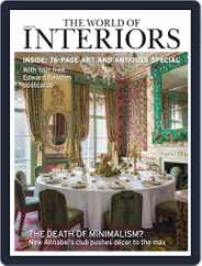 The World of Interiors (Digital) Subscription June 1st, 2018 Issue