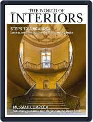 The World of Interiors (Digital) Subscription May 1st, 2018 Issue