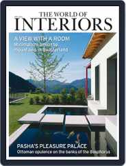 The World of Interiors (Digital) Subscription April 1st, 2018 Issue