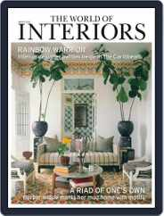 The World of Interiors (Digital) Subscription March 1st, 2018 Issue