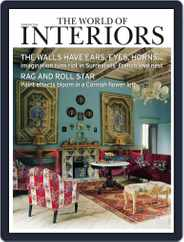 The World of Interiors (Digital) Subscription February 1st, 2018 Issue