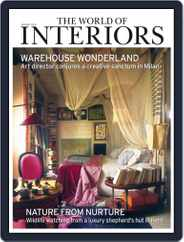 The World of Interiors (Digital) Subscription December 7th, 2017 Issue