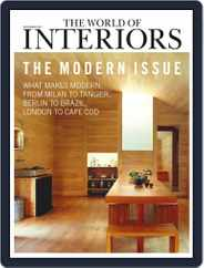 The World of Interiors (Digital) Subscription December 1st, 2017 Issue
