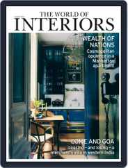 The World of Interiors (Digital) Subscription August 1st, 2017 Issue