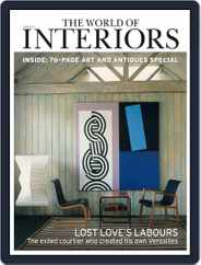 The World of Interiors (Digital) Subscription June 1st, 2017 Issue
