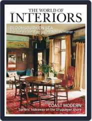 The World of Interiors (Digital) Subscription May 1st, 2017 Issue