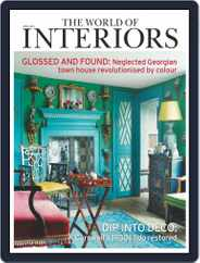The World of Interiors (Digital) Subscription April 1st, 2017 Issue