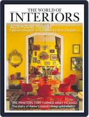 The World of Interiors (Digital) Subscription February 1st, 2017 Issue