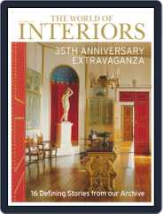 The World of Interiors (Digital) Subscription December 1st, 2016 Issue