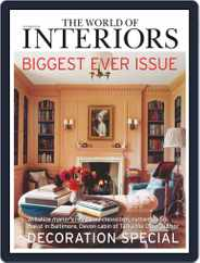 The World of Interiors (Digital) Subscription October 1st, 2016 Issue