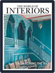 The World of Interiors (Digital) Subscription May 12th, 2016 Issue