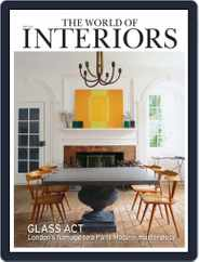 The World of Interiors (Digital) Subscription April 7th, 2016 Issue