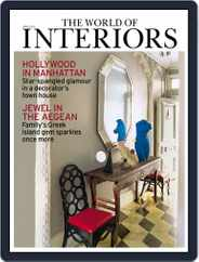 The World of Interiors (Digital) Subscription March 10th, 2016 Issue