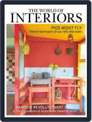The World of Interiors (Digital) Subscription February 4th, 2016 Issue