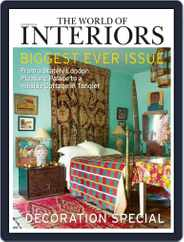 The World of Interiors (Digital) Subscription September 4th, 2014 Issue