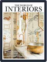 The World of Interiors (Digital) Subscription April 2nd, 2014 Issue