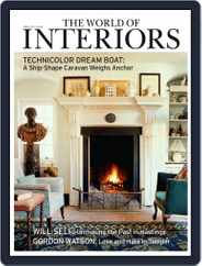 The World of Interiors (Digital) Subscription March 5th, 2014 Issue
