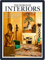 The World of Interiors (Digital) Subscription December 4th, 2013 Issue