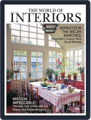 The World of Interiors (Digital) Subscription June 5th, 2013 Issue
