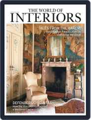 The World of Interiors (Digital) Subscription May 8th, 2013 Issue