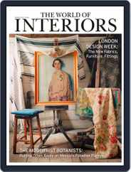 The World of Interiors (Digital) Subscription January 30th, 2013 Issue