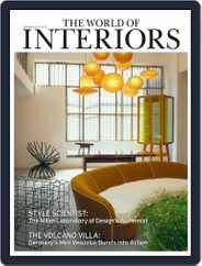 The World of Interiors (Digital) Subscription December 5th, 2012 Issue