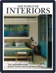 The World of Interiors (Digital) Subscription October 10th, 2012 Issue