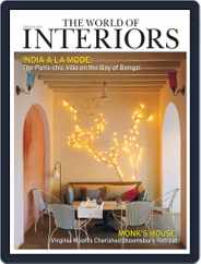 The World of Interiors (Digital) Subscription May 9th, 2012 Issue
