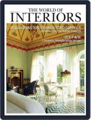 The World of Interiors (Digital) Subscription February 9th, 2012 Issue