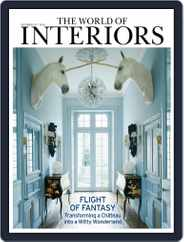 The World of Interiors (Digital) Subscription November 11th, 2011 Issue