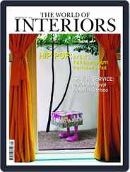 The World of Interiors (Digital) Subscription August 3rd, 2011 Issue