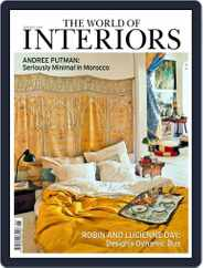 The World of Interiors (Digital) Subscription May 12th, 2011 Issue