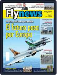 Fly News (Digital) Subscription May 1st, 2019 Issue
