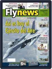 Fly News (Digital) Subscription June 1st, 2018 Issue