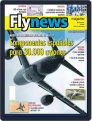 Fly News (Digital) Subscription May 9th, 2018 Issue