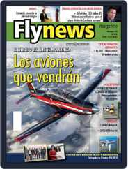 Fly News (Digital) Subscription March 1st, 2018 Issue