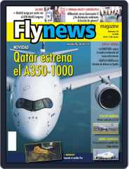 Fly News (Digital) Subscription February 22nd, 2018 Issue