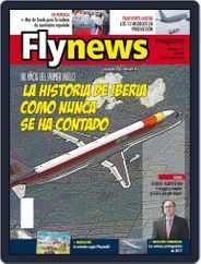 Fly News (Digital) Subscription December 1st, 2017 Issue