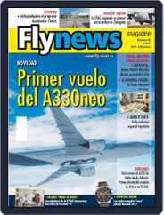 Fly News (Digital) Subscription October 23rd, 2017 Issue