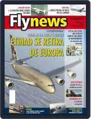 Fly News (Digital) Subscription September 23rd, 2017 Issue