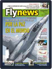 Fly News (Digital) Subscription July 27th, 2017 Issue