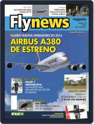 Fly News (Digital) Subscription March 21st, 2014 Issue