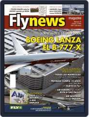 Fly News (Digital) Subscription December 30th, 2013 Issue